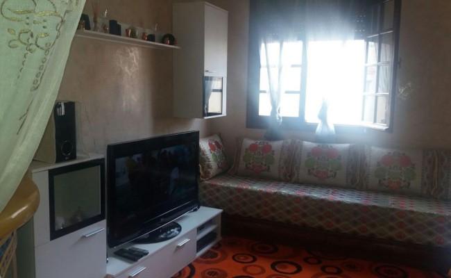 Magnifique Appartement de 63 m² au cœur d' Essaouira